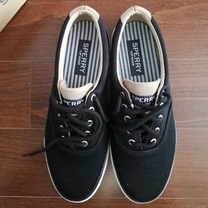 Brand New Mens Sperry Sliders